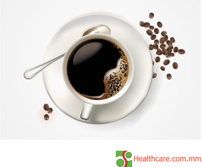 တစ်နေ့ကို ကော်ဖီ ၄ ခွက်ထက်ပိုပြီး သောက်သုံးခြင်းဟာ ကိုယ်ဝန်ဆောင် အမျိုးသမီး တွေနဲ့ လူငယ်တွေအတွက် အန္တရာယ်ရှိနေ